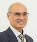 研究科長/教授:狩俣 正雄
