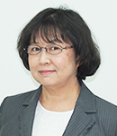 教授:大石 雅子