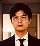 准教授:岡 耕平